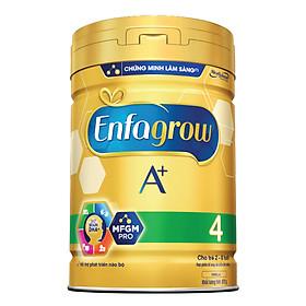Sữa Bột Enfagrow A+ 4 (870g)