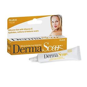 Dermascar Plus E Gel 15g