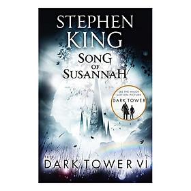 Stephen King: The Dark Tower VI: Song of Susannah