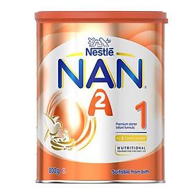 Sữa NAN A2 giai đoạn 1