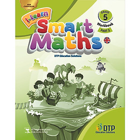 i-Learn Smart Maths Grade 5 Workbook Part 2