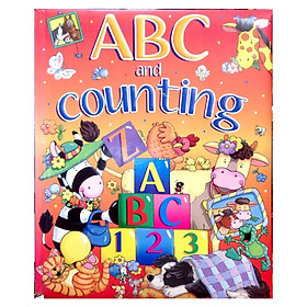 ABC & Counting (Padded)