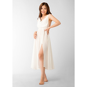 Đầm Ngủ Nữ Sexy Forever Damsel - Trắng (Freesize)