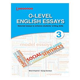 O Level English Essays 3