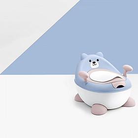 Bô vệ sinh trẻ em - Bệ ngồi toilet trẻ em - Bô trẻ em -Bô siêu xinh xắn cho baby