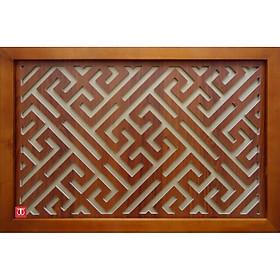 Tấm chống ám khói  trang trí lắp trên ban thờ treo tường