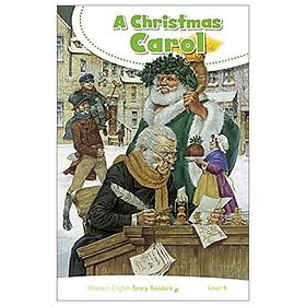 Level 4: A Christmas Carol (Pearson English Story Readers)