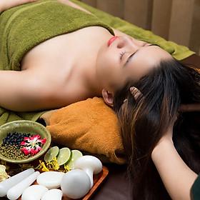 Dory Beauty Spa - Chăm Sóc Tóc Gội Đầu Thảo Dược