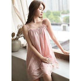 Đầm ngủ quyến rũ Hottrends- N03281