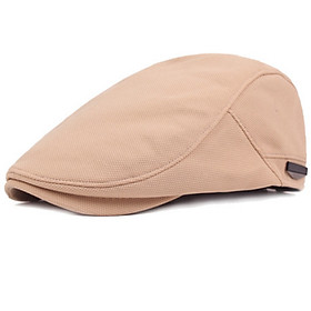 Mũ Nón Beret - Mũ Nồi Nam WBRKK02