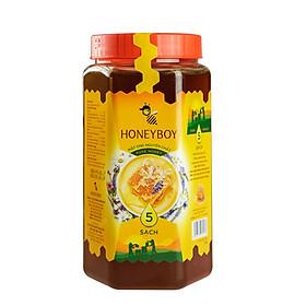 Mật ong 5 sạch Honeyboy 1KG