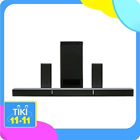 Dàn âm thanh Sony 5.1 HT-RT3 600W - Hàng chính hãng