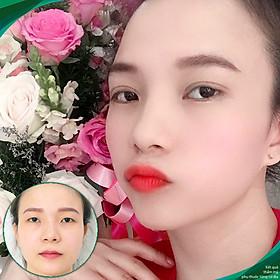 Thẩm mỹ Ruby Beauty - Bác sĩ Lương Ngọc|Thẩm mỹ mắt đẹp