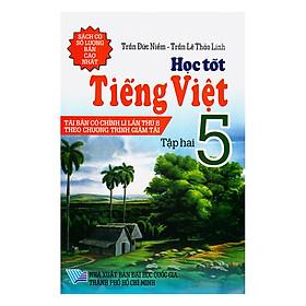 Học Tốt Tiếng Việt Lớp 5 Tập 2
