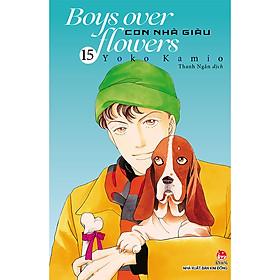 Boys Over Flowers - Con Nhà Giàu (Tập 15)