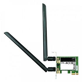 Thiết bị thu phát wifi D-link DWA-582 - Hàng chính hãng