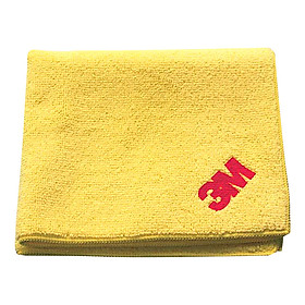 Khăn Lau Xe Hơi 3M Perfect-It Super Soft Microfiber PN05400 (32 x 36 cm)