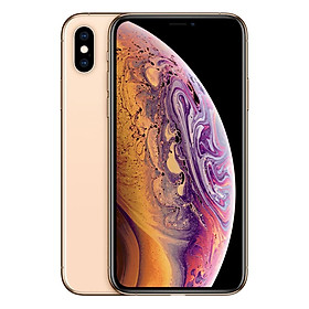 Điện Thoại iPhone XS Max 64GB - Hàng Chính Hãng