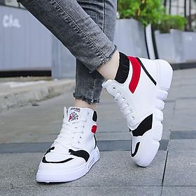 Giày thể thao Phụ nữ Giày thường Giày dép Nữ Giày thể thao đế dày