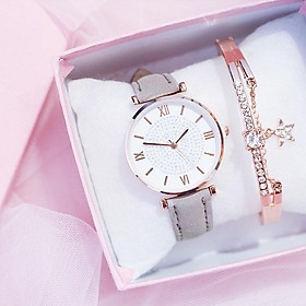 Đồng hồ nam nữ thời trang thông minh vanota cực đẹp DH24
