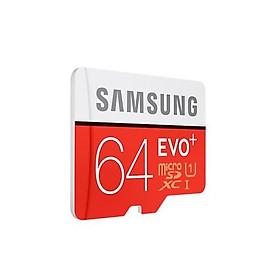Biểu đồ lịch sử biến động giá bán Thẻ nhớ microSDXC EVO+ 64GB