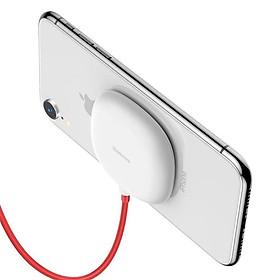Đế sạc không dây gắn lưng cho Game thủ Suction Cup P23 tương thích iPhone / Samsung / Huawei - Hàng chính hãng
