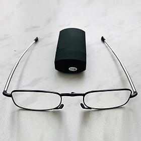 Kính lão thị viễn thị nam nữ sẵn độ có hộp như hình