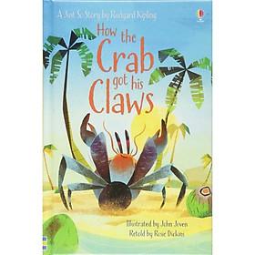 Hình đại diện sản phẩm How The Crab Got His Claws