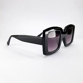 Mắt kính nữ thời trang DKY827KH chống nắng, chống tia UV