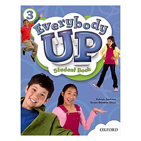 Everybody Up 3 Student's Book
