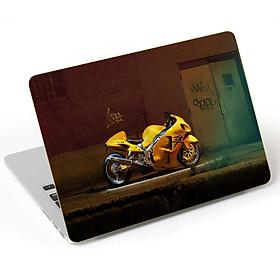 Miếng Dán Trang Trí Laptop Xe LTX - 160