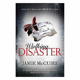 [Download Sách] Walking Disaster