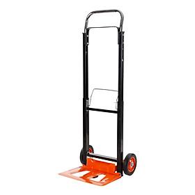 Xe đẩy hàng 2 bánh cao cấp có thể gấp gọn BLACK AND DECKER (BLACK+DECKER) H305 tải trọng tối đa 100kgs