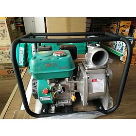 Máy bơm nước xăng DCA AQGZ80