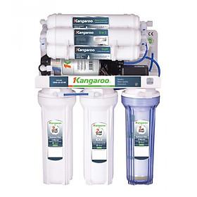 Máy lọc nước Kangaroo Hydrogen KG100HG không vỏ - Hàng Chính Hãng