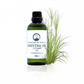 Tinh dầu Sả Java (Citronella) PKoils 100ml