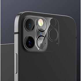 Miếng dán cường lực cho Camera iPhone 12 Mini / 12 / 12 Pro / 12 Pro Max