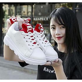 Giày thể thao nữ thời trang phong cách Hàn Quốc TRT-GTTNU-04