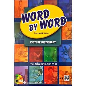 Sách - Từ điển hình Anh - Việt (Word by Word)