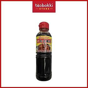 [Chỉ Giao HCM] - Sốt Takoyaki Yamamori 200ml
