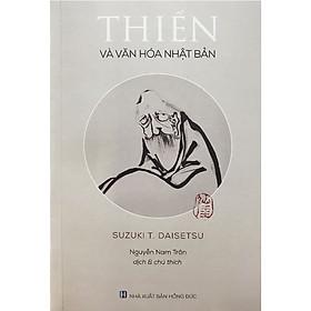 Thiền và Văn Hóa Nhật Bản