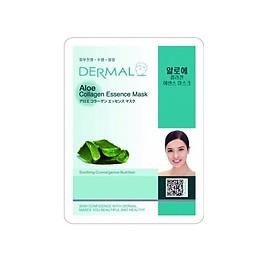 10 Mặt nạ dưỡng da tinh chất lô hội Dermal