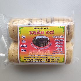 Bánh đậu xanh nhân thịt siêu ngon - Đặc sản Hội An, Quảng Nam