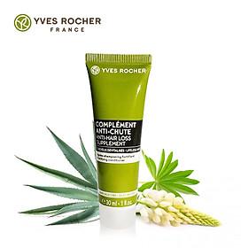 Bộ Đôi Gội Xả Dành Cho Tóc Gãy Rụng YYves Rocher Lifeless Hair Stimulating-3