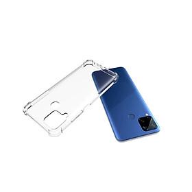 Ốp lưng dẻo trong chống sốc dành cho Realme C15