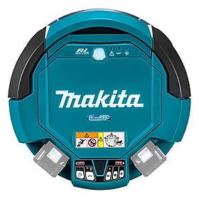 Robot hút bụi Makita DRC200Z - Hàng chính hãng