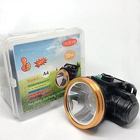 Đèn Pin Đội Đầu Led Đa Năng OLAPLE A4