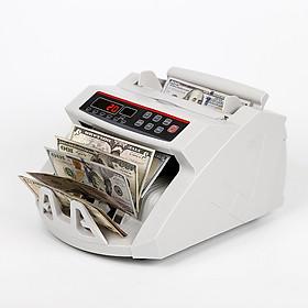 Máy đếm tiền  OUDIS 2400C - Hàng chính hãng