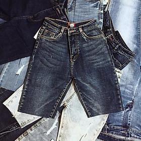 Quần jean ngố size S M L
