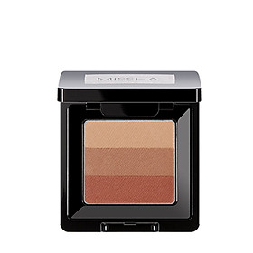 Phấn mắt MISSHA Triple Shadow (No.17.Heart Ring)